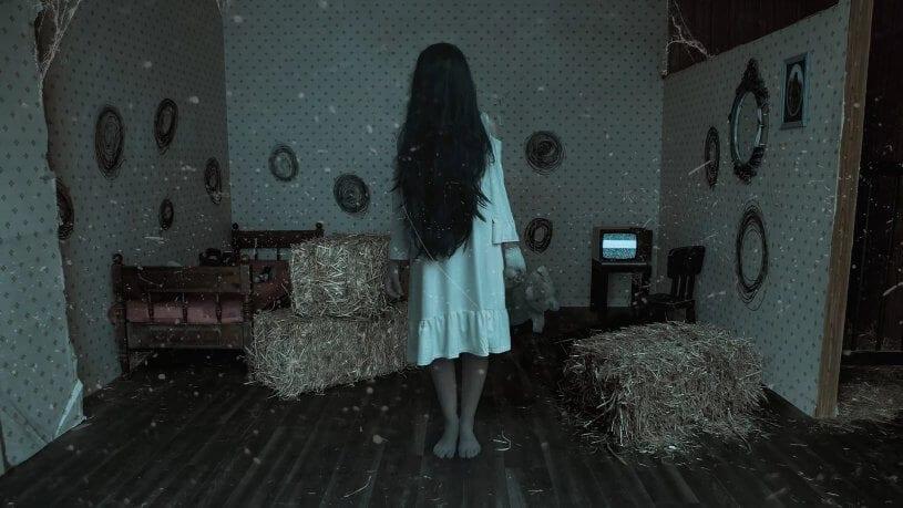 חדר בריחה צלצול המוות 1