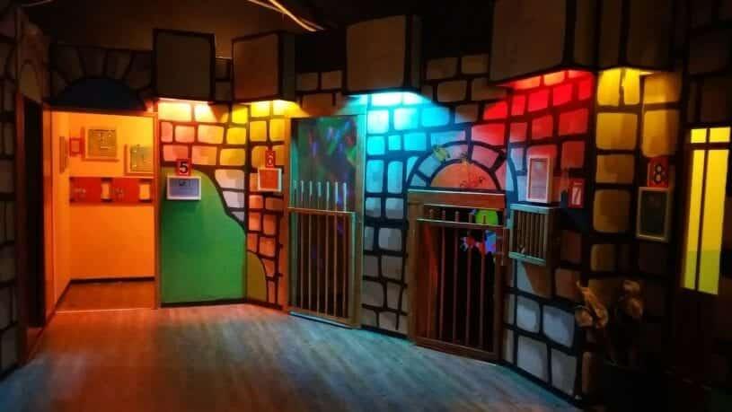 חדר בריחה ספיד אסקייפ 0