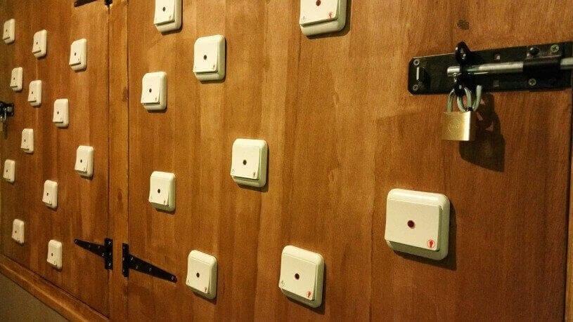 חדר בריחה ספיד אסקייפ 1