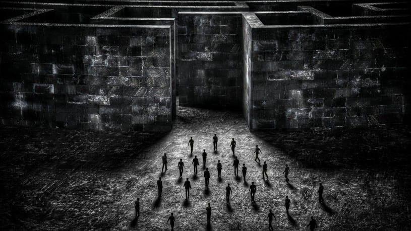 חדר בריחה הכימאי 2