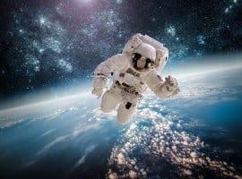 אלטאיר: תחנת החלל