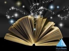חדר בריחה ספר סודות היקום