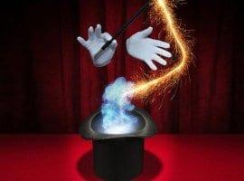 🔒חדרו של הקוסם