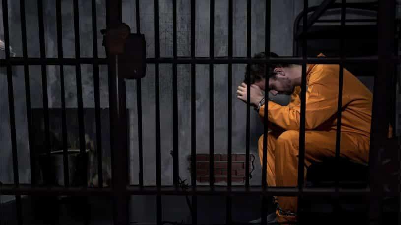 חדר בריחה עונש מוות 0