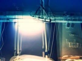 גות'האם – בית החולים
