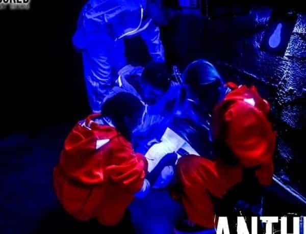 חדר בריחה אנתרקס 0