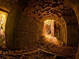 חדר בריחה אוצר ירושלמי