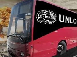 המשימה: אוטובוס