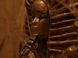 חדר בריחה מצרים העתיקה
