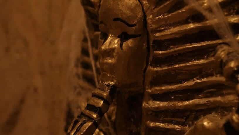 חדר בריחה מצרים העתיקה 0