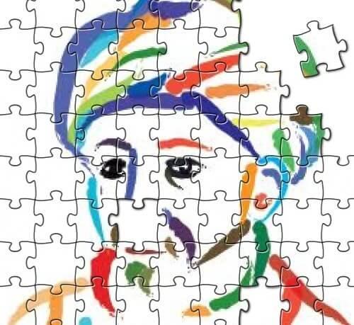 Rambam Puzzle Room Logo