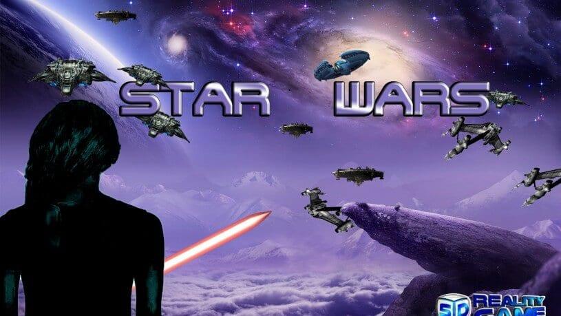 חדר בריחה מלחמת הכוכבים 0
