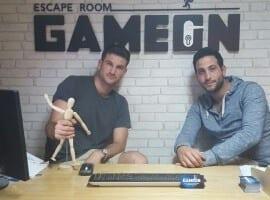 הפנים שמאחורי החדרים - GameOn