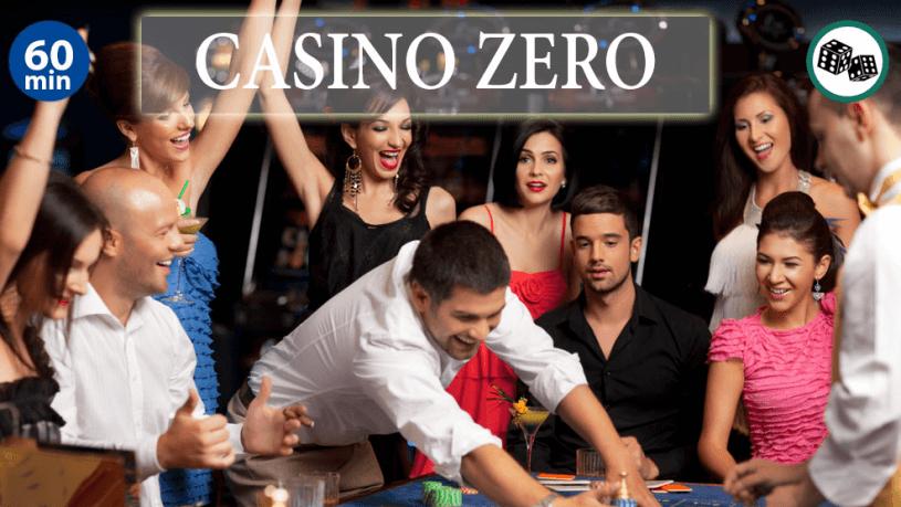 cazino zero