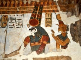 חדר בריחה יציאת מצרים