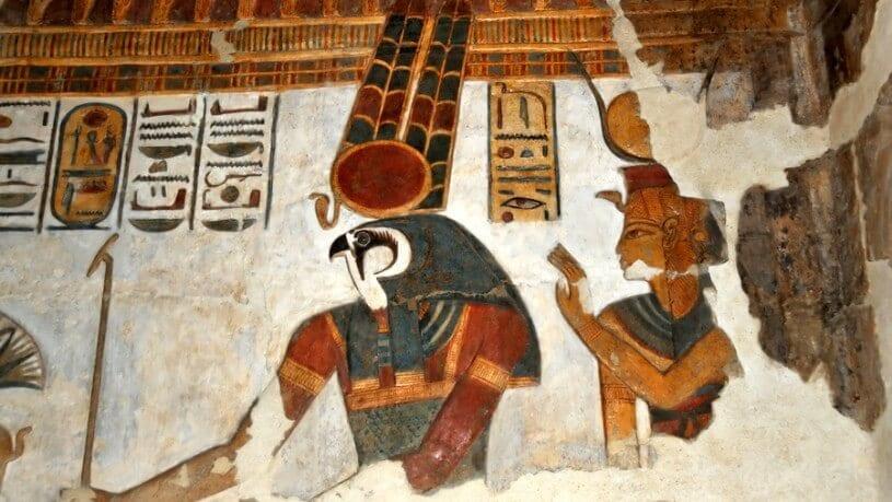 חדר בריחה יציאת מצרים 0