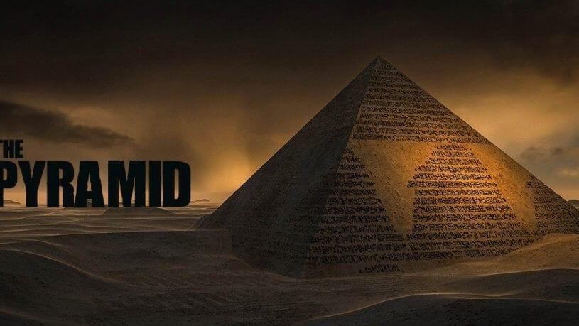 חדר בריחה הפירמידה 0