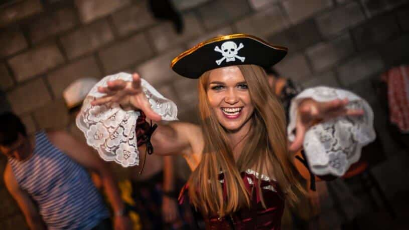 real pirate wants to grab you