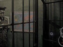 חדר בריחה בחזרה לברית המועצות