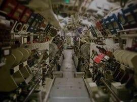 חדר בריחה 🔒 הצוללת קורסק