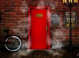 חדר בריחה 🔒 420 האוצר ההולנדי