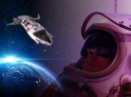 חדר בריחה משלחת חלל AP-13z