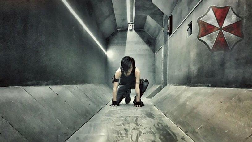 חדר בריחה האויב שבפנים: החיים שאחרי 0