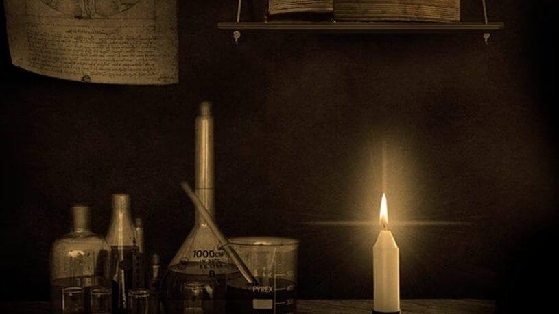 חדר בריחה סודות דה וינצ'י 1