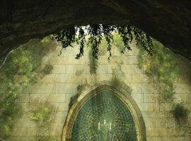 חדר בריחה ממלכת הדרקונים