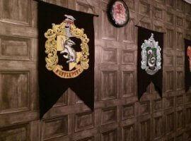 חדר בריחה גביע הקסם רחובות