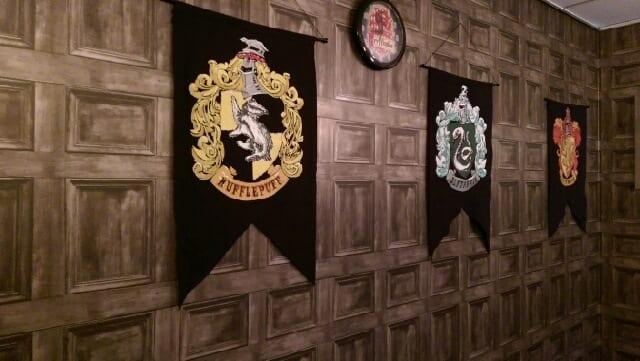 חדר בריחה גביע הקסם רחובות 1