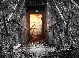 חדר בריחה בלאק ליסט