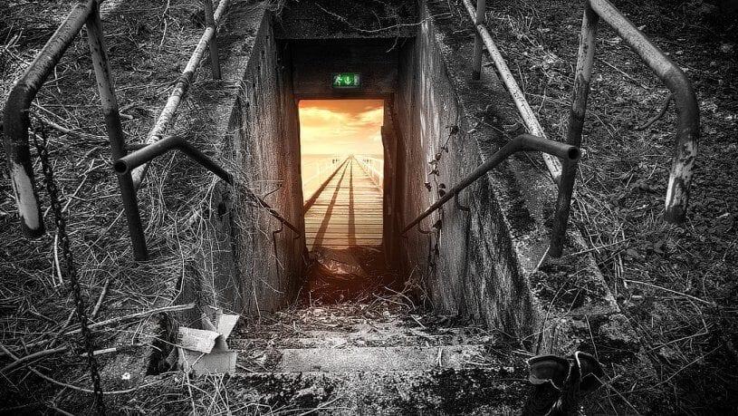 חדר בריחה בלאק ליסט 0