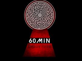 חדר בריחה 🏠 60 דקות