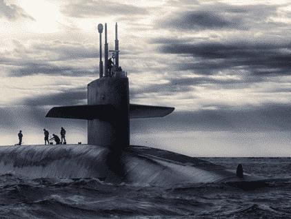 חדר בריחה USS ENIGMA – משבר במעמקים 0