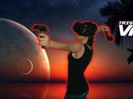 משימה במציאות מדומה