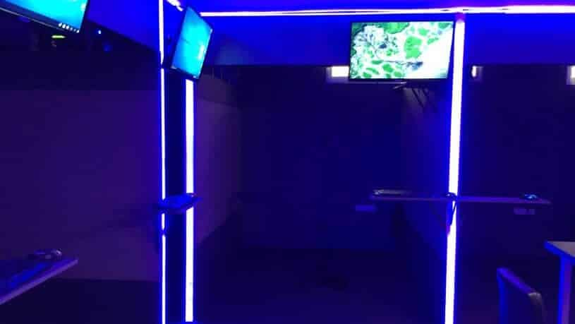 חדר בריחה עולם וירטואלי מציאות מדומה 0