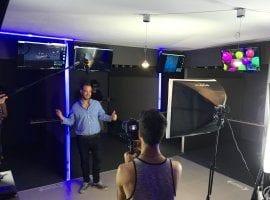 חדר בריחה עולם וירטואלי מציאות מדומה