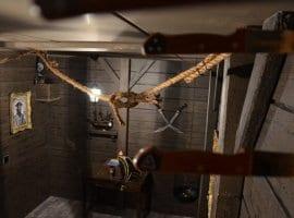 חדר בריחה שודדי הקאריביים