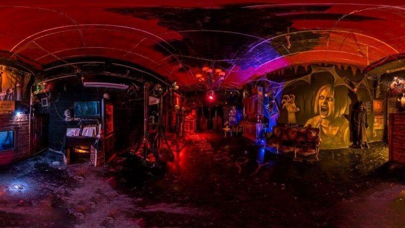 חדר בריחה קרייסס 1