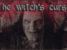 חדר בריחה קללת המכשפה