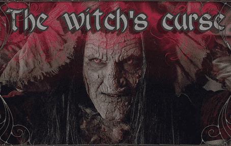 חדר בריחה קללת המכשפה 0