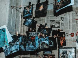 חדר בריחה זירת הפשע