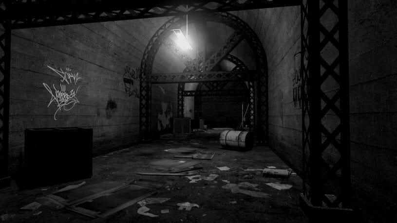 חדר בריחה הבונקר 3