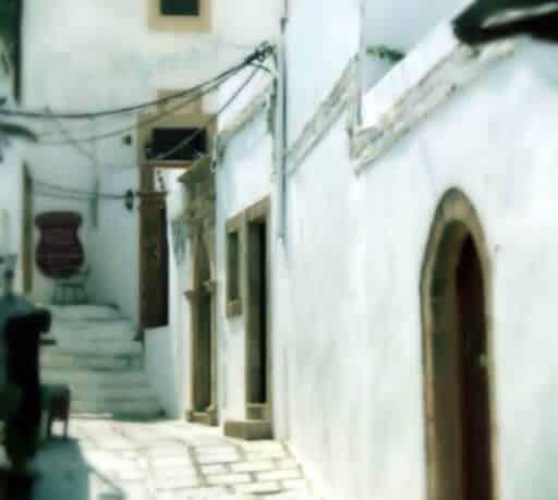חדר בריחה הג'וב היווני 1
