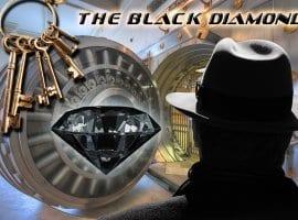 היהלום השחור