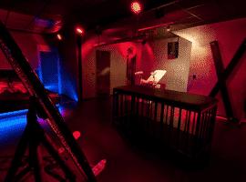 חדר בריחה 50 גוונים של אפור