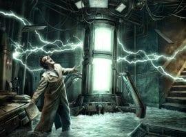 חדר בריחה בחזרה אל העתיד