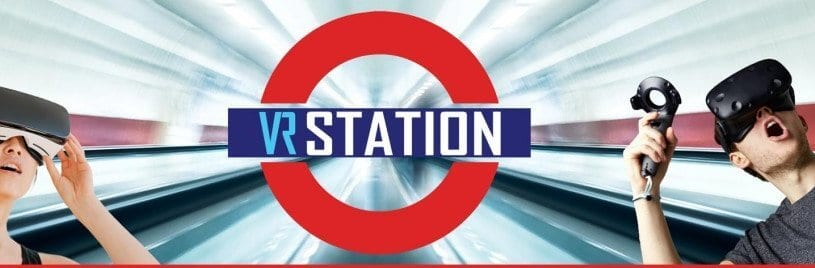 חדר בריחה ראשון לציון - VR Station 0
