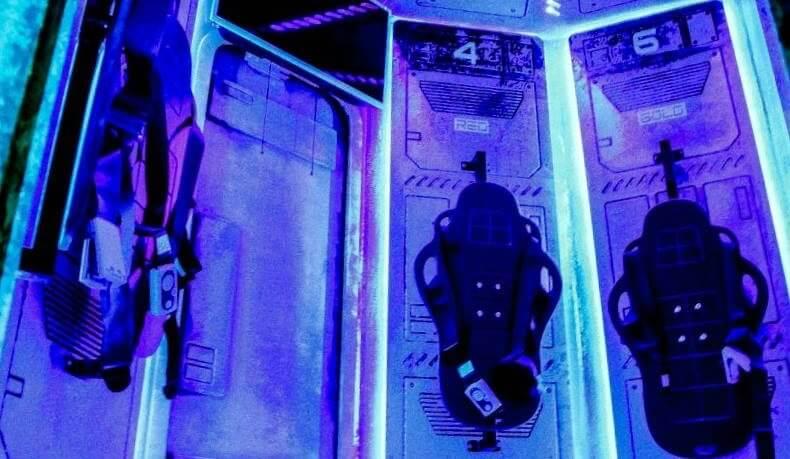 חדר בריחה המאה 0